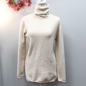 COLUMBIA | Teddy Bear SOFT fall ski sweater XL